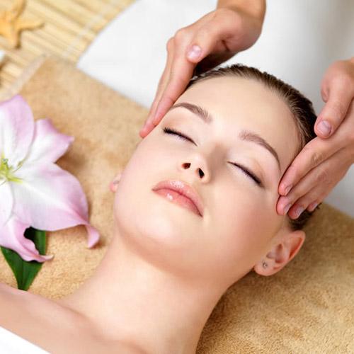 <strong>Hoofdpijn Massage</strong>